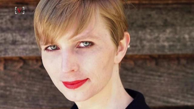 Chelsea Manning reacts to comparison to Sheriff Joe Arpaio