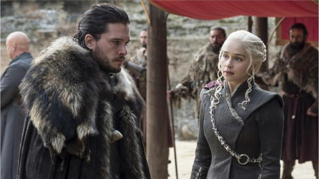 3 most shocking moments from 'Game of Thrones' Season 7 finale