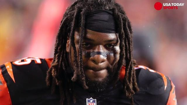 Was Vontaze Burfict's suspension warranted?