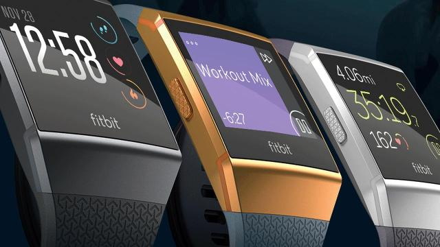 Apple Watch faces smartwatch competition from Fitbit, Garmin and Samsung at IFA
