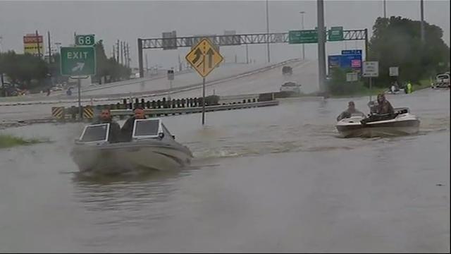 Bangert  West Lafayette volunteer s plea from Texas floods  Come help 5b683efc8b958