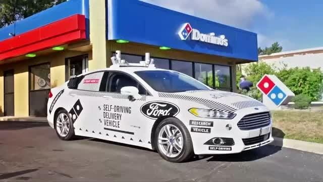b01dfc27b4 Self-driving pizza delivery test