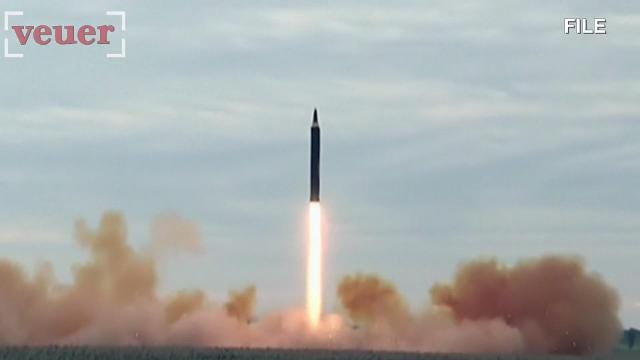 U.S. conducts missile intercept test