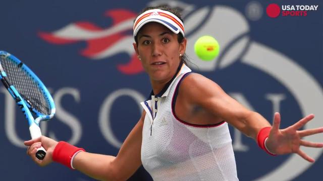 Former Wimbledon and French Open champion Garbine Muguruza spoke to USA TODAY Sports about why she loves the U.S. Open.