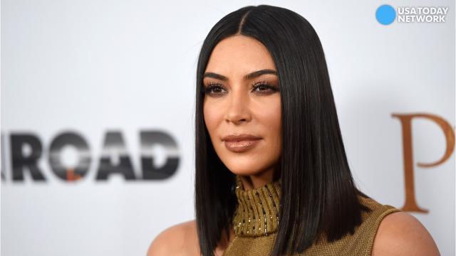 Kardashians pledge $500,000 for Hurricane Harvey relief