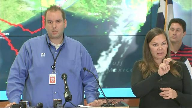 Officials: Reservoirs close to peaking