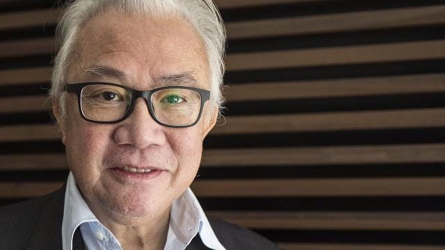 Hong Kong businessman and socialite David Tang dies at 63