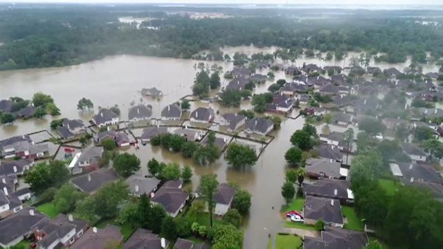 Some Harvey-battered homeowners thought skipping flood insurance was low-risk gamble