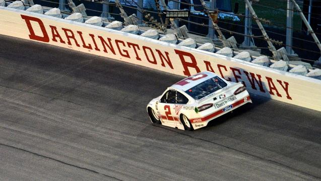 What to watch in NASCAR throwback weekend at Darlington