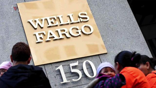 Experts Expect Stable Wells Fargo Force In Des Moines After Fed Acts