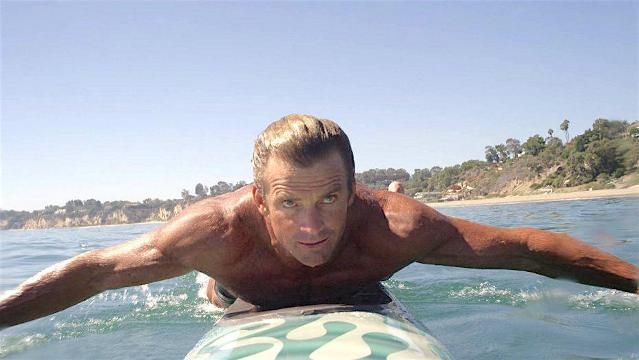 'Take Every Wave: The Life of Laird Hamilton' trailer