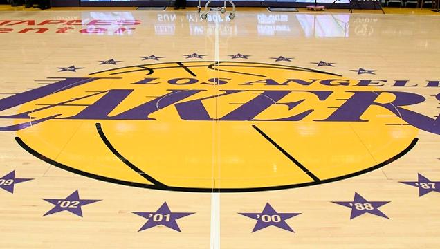 Los Angeles Lakers fined $500,000 after NBA's tampering investigation