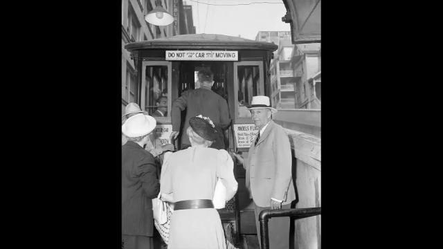 La La Land's Little Railroad To Roll Again