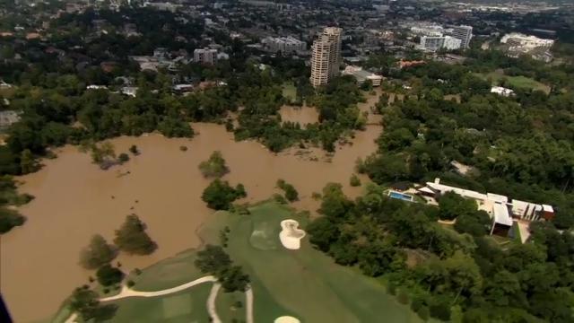 Mayor Turner: Houston 'open for business'