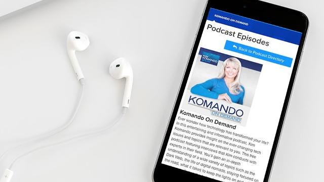 Insider tips to enjoying podcasts