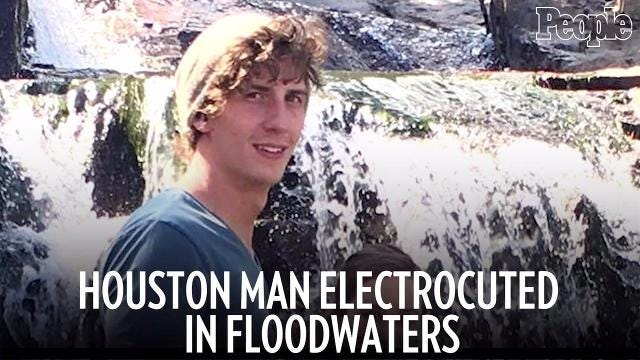 Hurricane Harvey Mom Warns Others After Son Is Electrocuted In Floods