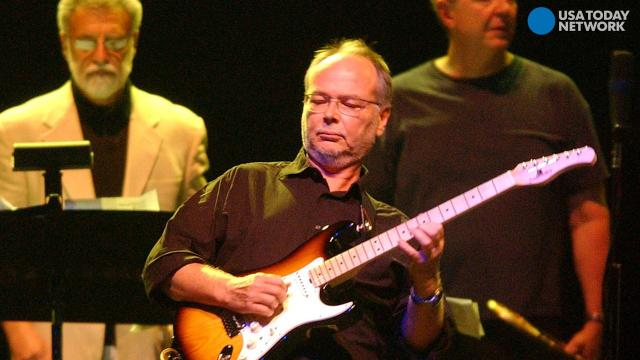 'Steely Dan' co-founder Walter Becker passes away at 67