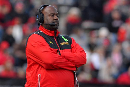 Alabama Assistant Football Coach Mike Locksley S Son Killed