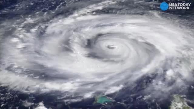 Category 5 Tornado : Hurricane irma strengthens to category storm with