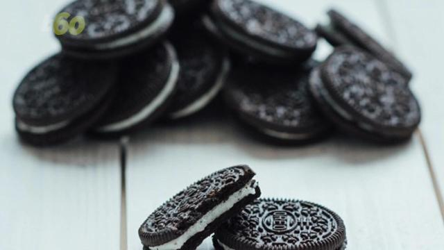 This is the ideal amount of time to dunk an Oreo