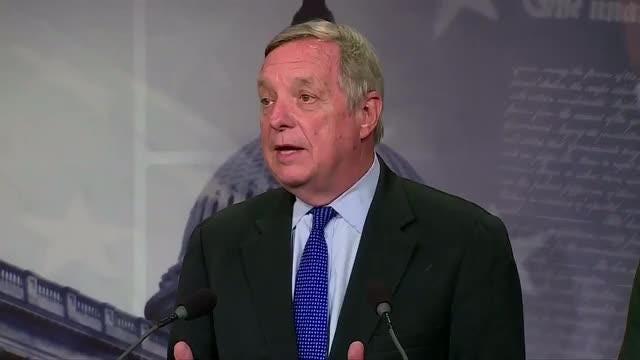 Under DACA deadline, Durbin, Graham begin push for dream act