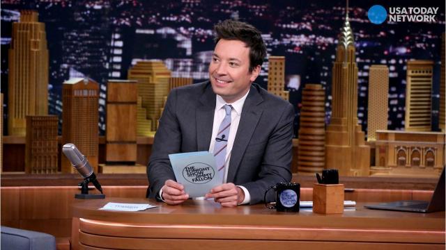 Jimmy Fallon donates $1 million to Hurricane Harvey victims