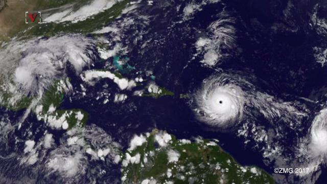 Hurricane Irma Coastal Nursing Homes Evacuate Ahead Of Storm