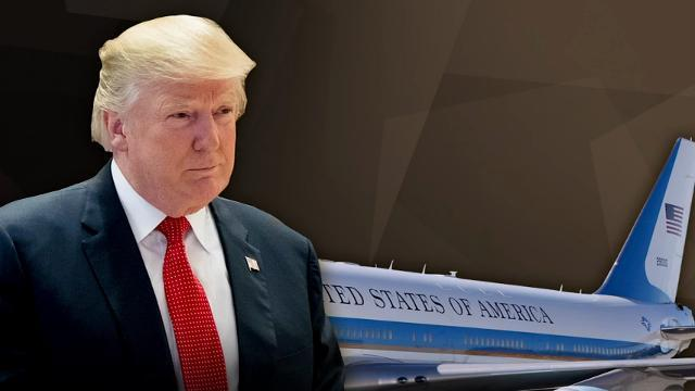 Trump: 'Good' deals reached on debt, Harvey