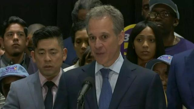 New York Files Federal Lawsuit on DACA Decision