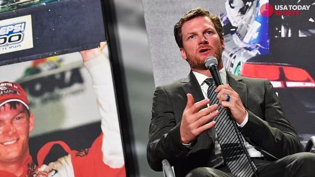 NASCAR drivers respect Dale Earnhardt Jr.'s legacy
