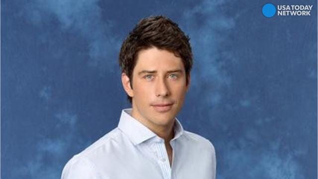 New Bachelor Arie Luyendyk Jr. enrages, confuses TwitterEntertainment