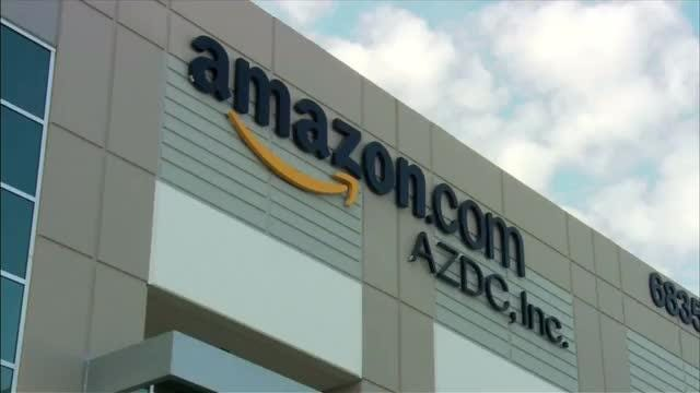 Amazon looks for a new city for second HQ