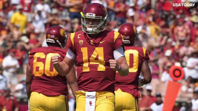 watch e80de df742 College football whip around: Top games for Week 2