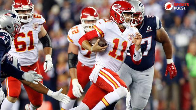 19eae1a5f8ca6 Kareem Hunt sparks hype in record-setting debut with Chiefs