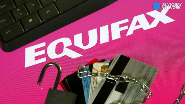 Equifax data breach could create lifelong identity theft threat