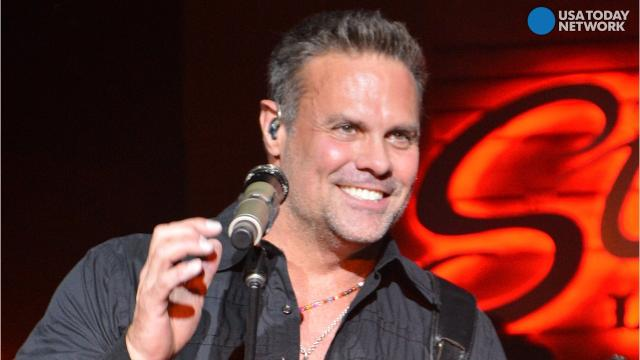 Grand Ole Opry gives Troy Gentry a fitting, star-filled farewellEntertainment