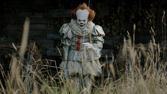 'It' had the best R-rated horror film debut ever