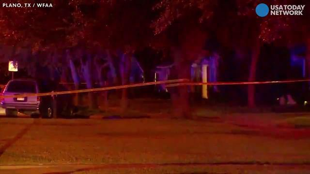 8 people shot and killed in Texas home