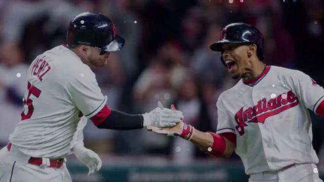 Dodgers keep losing, Indians keep winning as MLB playoffs approach