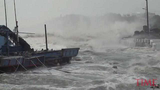 Why climate change is making hurricane season worse