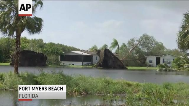 Ft. Myers residents encouraged by initial survey
