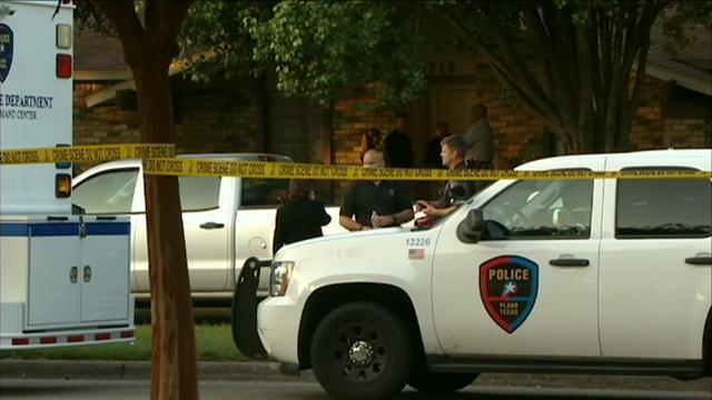Raw: 9 killed in suburban Dallas home
