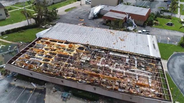 Our Hurricane Irma coverage: No 'fake news' here - 29906170001 5572962498001 5572962749001 vs - Our Hurricane Irma coverage: No 'fake news' here