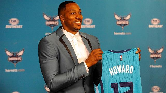 Top 100 NBA players of 2018: Aldridge, Howard move down list