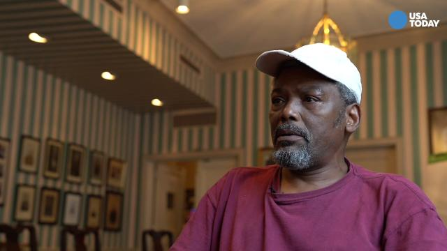 Washington, D.C., property manager Kwasi Seitu talks about his experiences growing up and feeling like he was harassed by police. A Georgetown law professor, Paul Butler, explains how common mistreatment of black men is in the system and why.