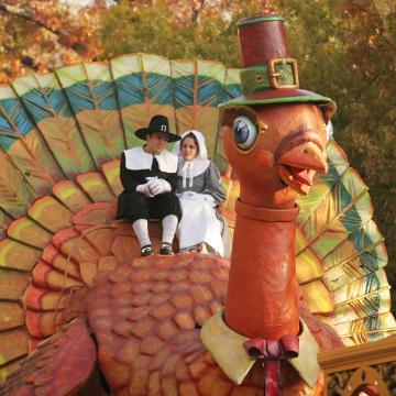 When to get the best deals on Thanksgiving travel