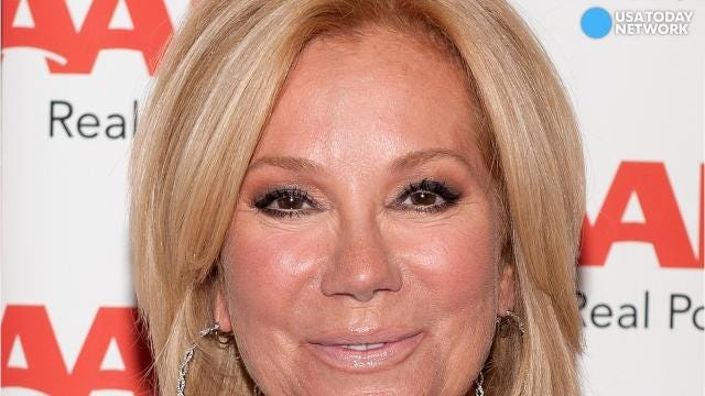 Kathie Lee Gifford's mother passes away at 87