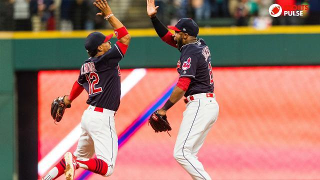 Indians get historic 21st straight win