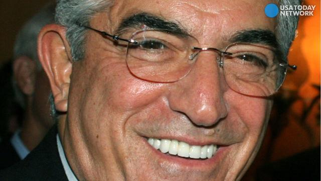 Actor Frank Vincent dead at 80