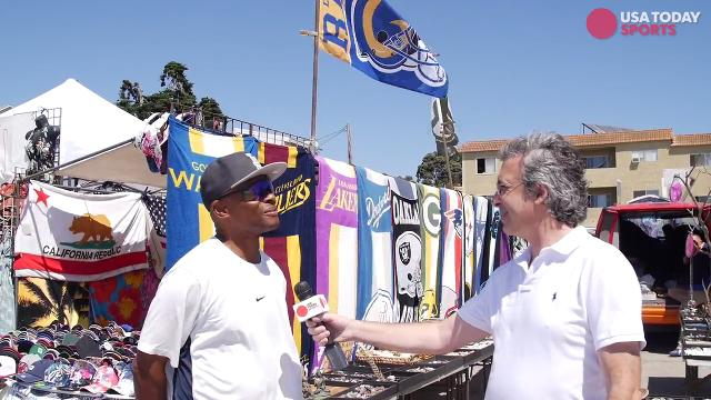 LA locals sound off on who their hometown team really is